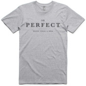 Mr. Perfect Classic Tee Grey
